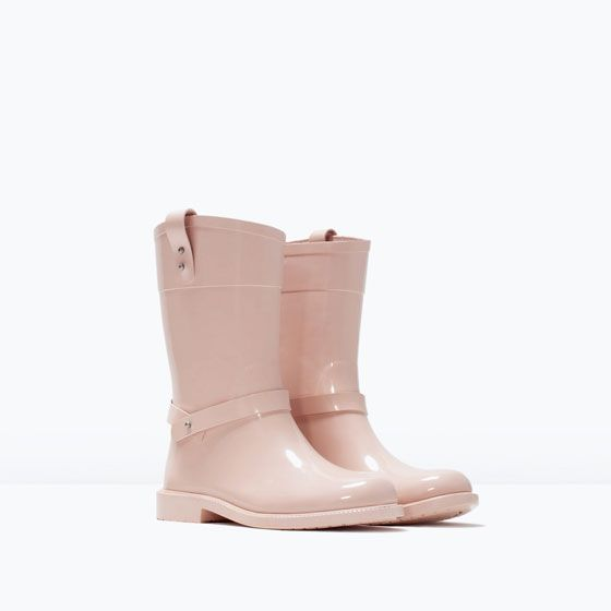 ZARA - KIDS - WELLIES