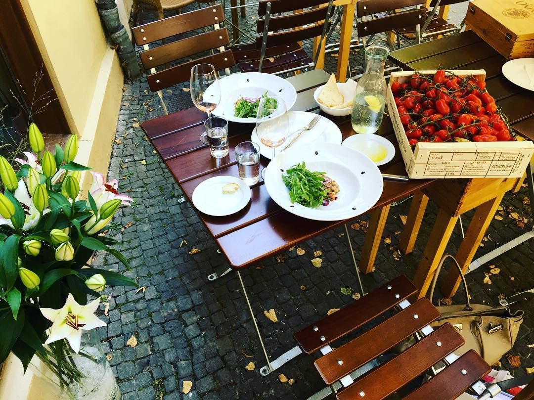 Badezimmer Potsdam ~ Beautyful lunch break ❤ at zanotto badezimmer potsdam