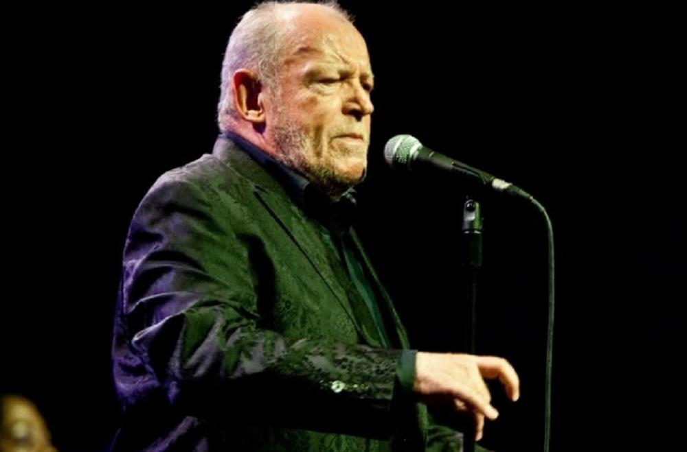 JORNAL O RESUMO - CELEBRIDADE JORNAL O RESUMO: Lenda do rock, cantor Joe Cocker morre aos 70 anos...