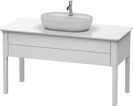 Badezimmermöbel Stehend ~ Luv waschtischunterbau stehend #lu9561 duravit bad pinterest