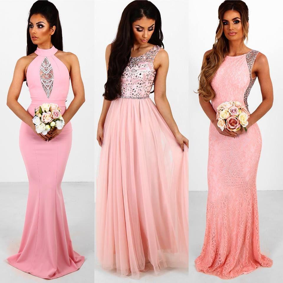 Beautiful occasion dresses, bridesmaid dresses & evening dresses ...