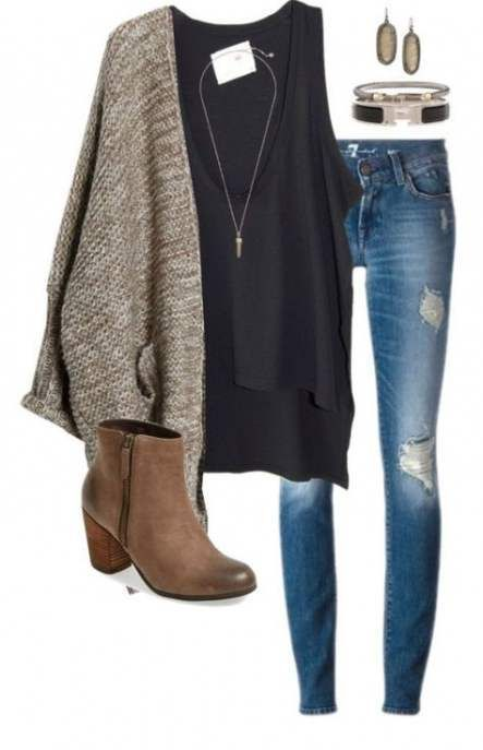 Brown Boats Outfit Fall Jeans Color Combos 27+ Ideas For 2019 Brown Boats Outfit Fall Jeans Color C