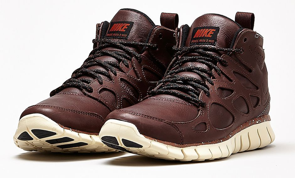 meet 10d10 44862 Weekend Rewind Nike Free Run 2 Sneakerboots PRM