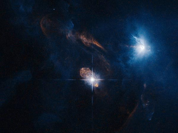 Hubble Pictures: Top Five Hidden Treasures | Hubble ...