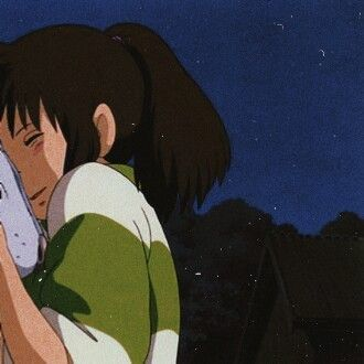 Anime Icons Spirited Away Icons Please Like Reblog In 2020 Studio Ghibli Spirited Away Ghibli Artwork Studio Ghibli