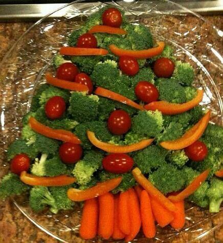 33 delicious christmas food ideas - Simple Christmas Dinner Ideas