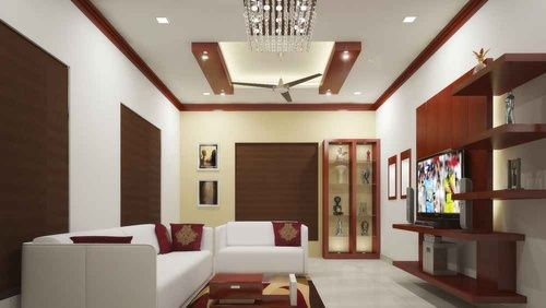 Residentail Project of Mr Gopikrishnan by Ms monnaie interior