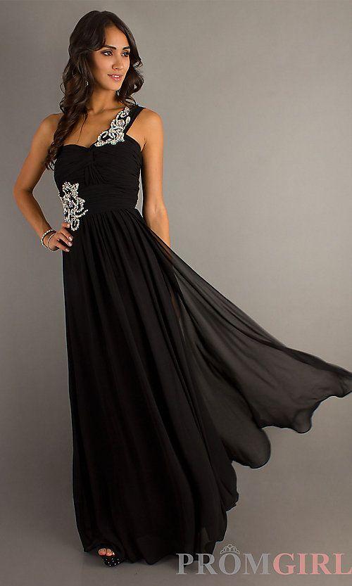 Black Grecian Dress Google Search Formal Dresses Pinterest