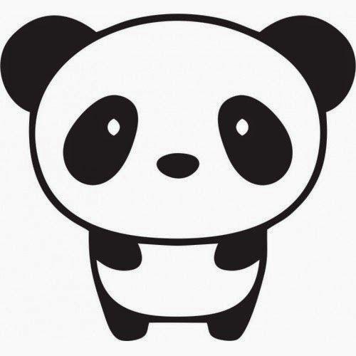 Terkeren 16 Gambar Kartun Keren Hitam Putih Panda Free Gambar Kartun Panda Download Free Clip Art Free Clip 50 Sheets Black Kartun Gambar Kartun Gambar Lucu