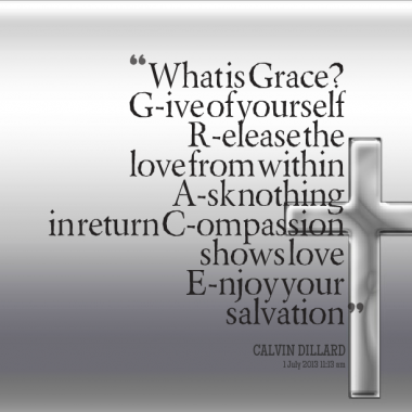 God's Grace Quotes Unique By Quotesgram  Inspiration  Pinterest  Grace Quotes Gods