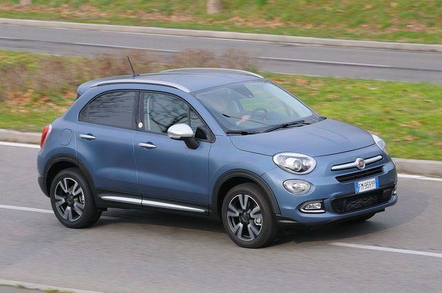 Divertente E Sempre Connessa Fiat Fiat Abarth Fiat Fiat 500