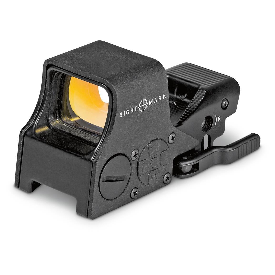 Sightmark MSpec Reflex Sight