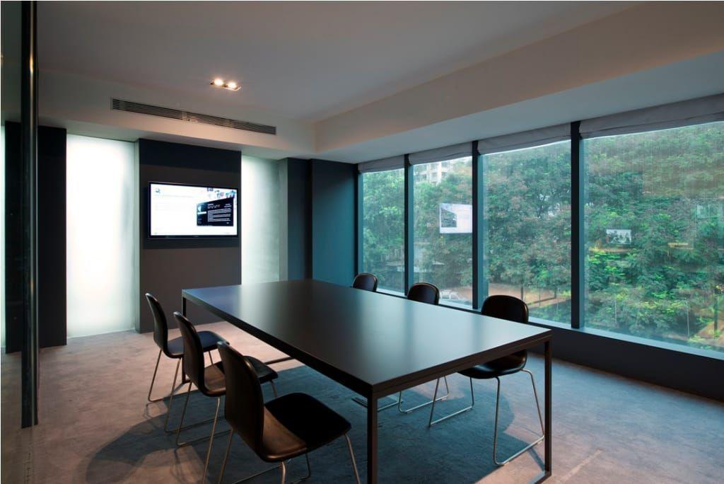 Istituto Marangoni Office Buildings By Ashleys Interior Design