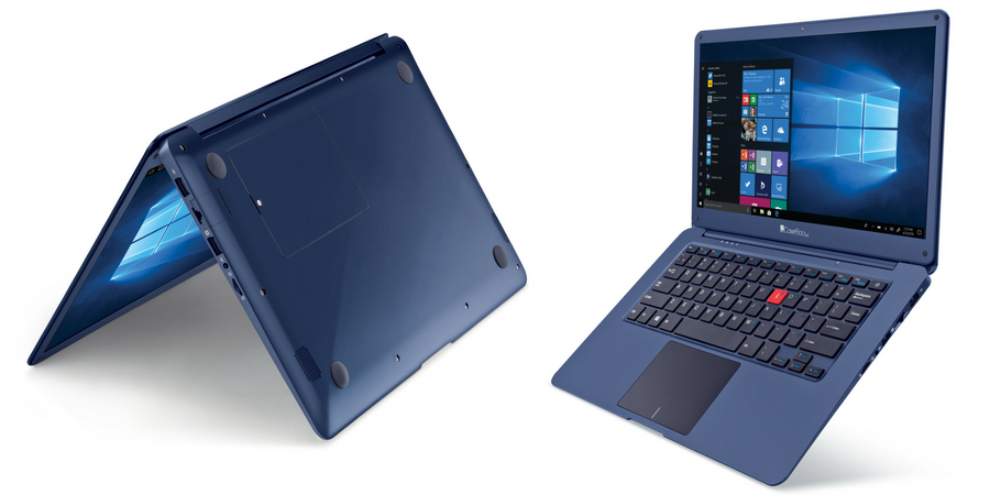 iBall CompBook M500 Laptop with 14inch FHD Display