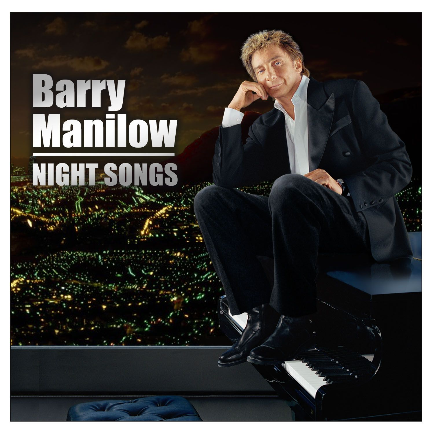 "Barry Manilow Talks ""Blame It On My Youth"" #AmericanSongwriter #Songwriting"