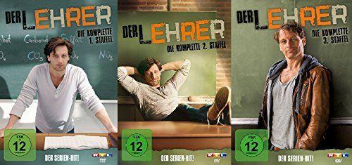 Fernsehserien Der Lehrer