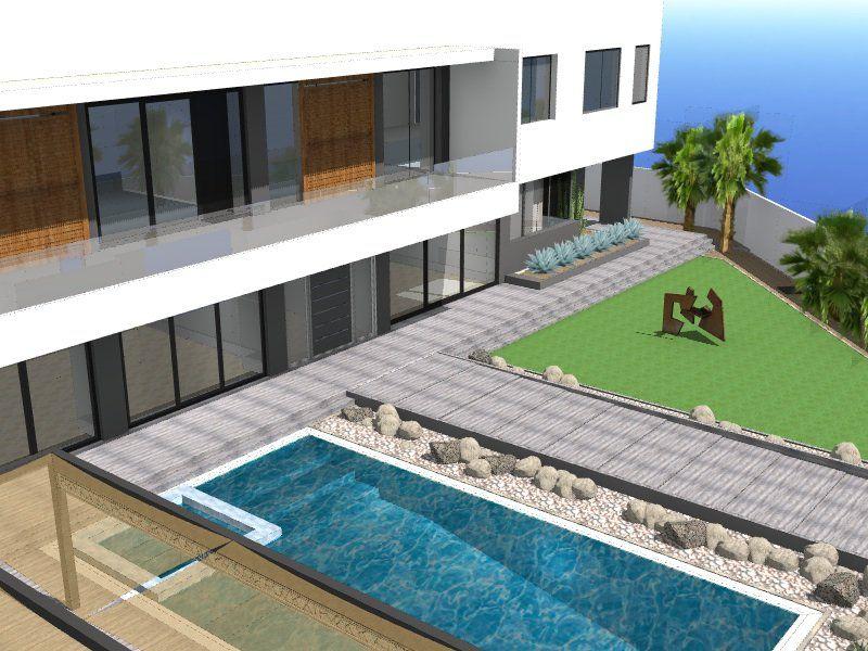 Architects Dubai Andrew Bannister