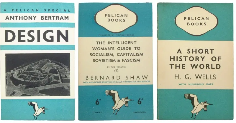 Photo of A short history of book covers – 3/4 – Graphéine