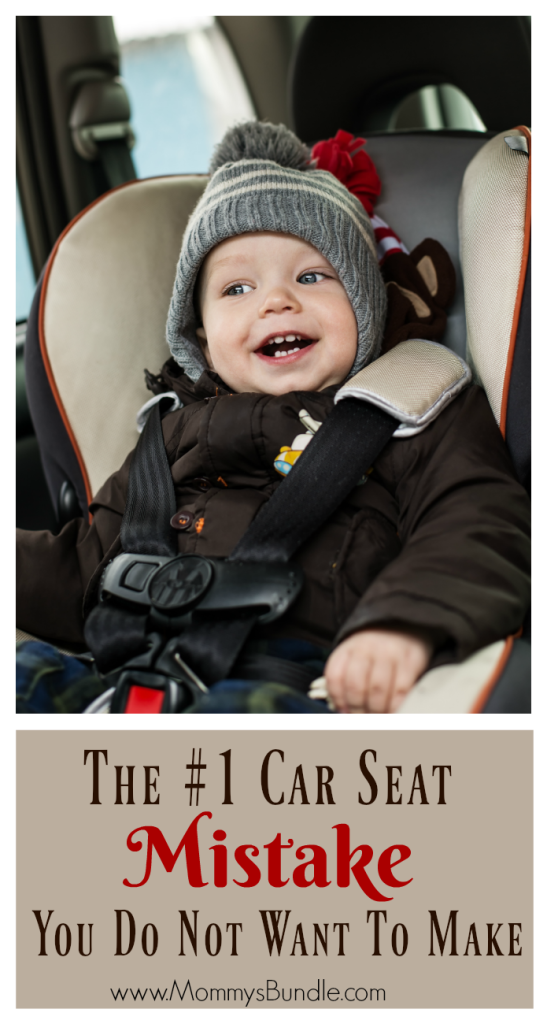 The Safer Way To Keep Baby Warm In A Car Seat