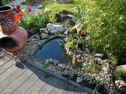 10 Ideen Fur Gunstige Gartengestaltung Minimalisti Com Garten