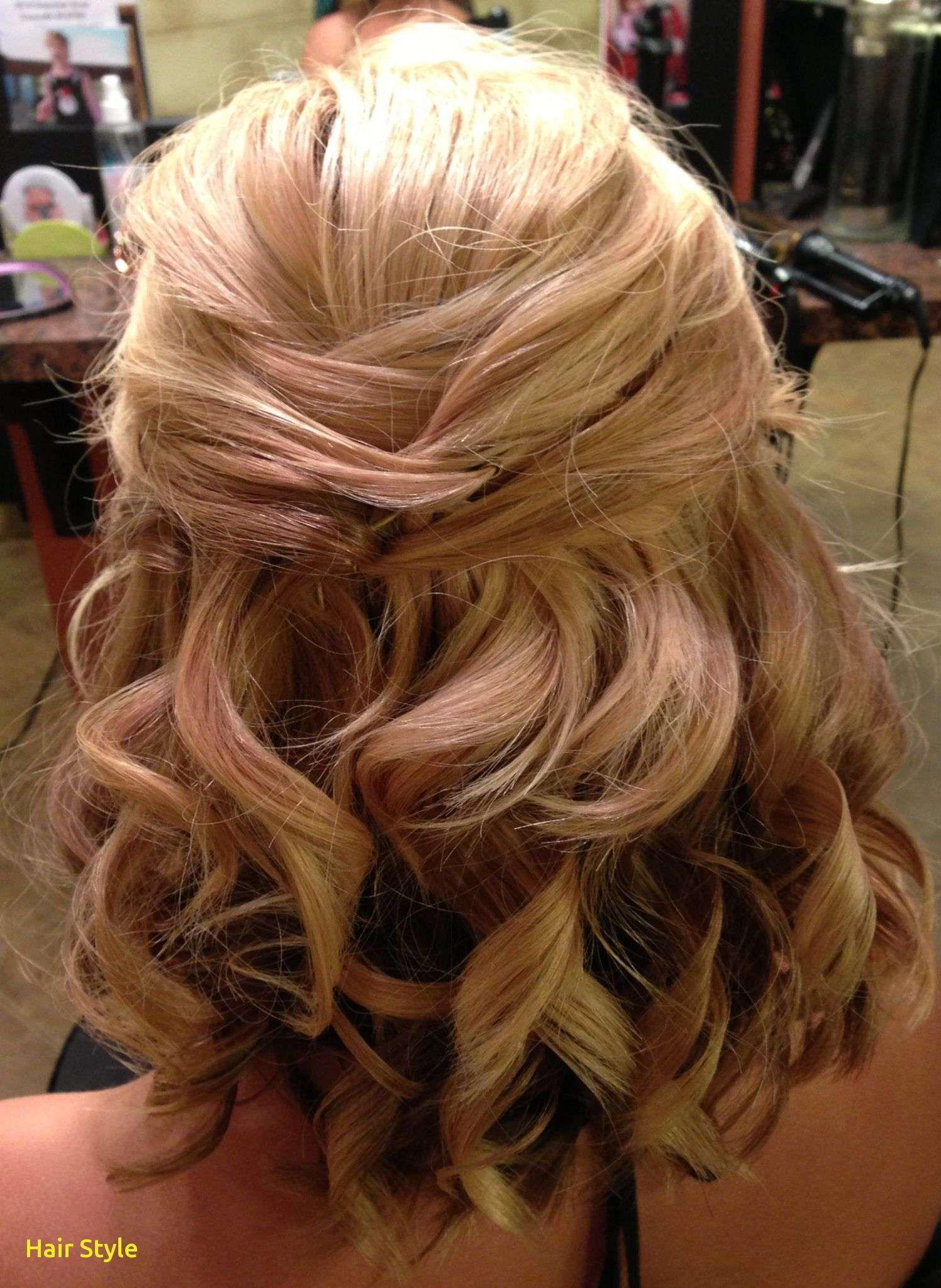 Frisuren Halblang Brautmutter