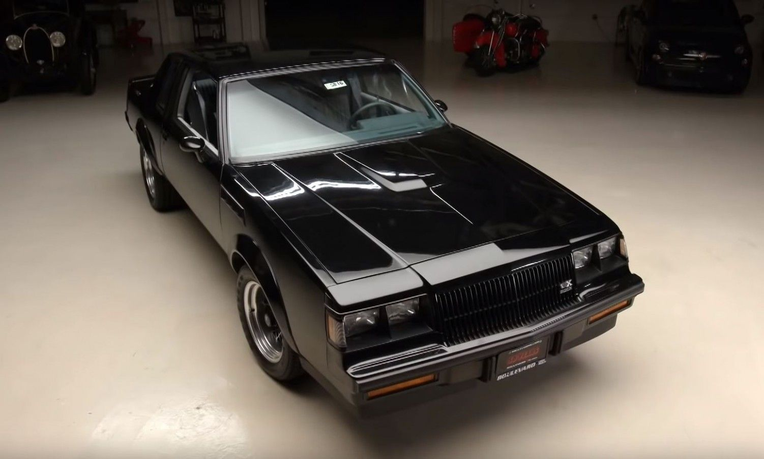 2021 Buick Grand National Gnxprice First in 2020   Buick ...