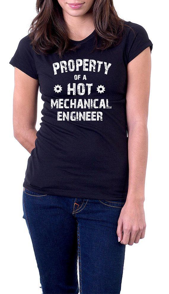 831efbd089 Mechanical Engineer T-Shirt, t-shirts for engineers, funny engineering t- shirt, Engineer gift ideas,