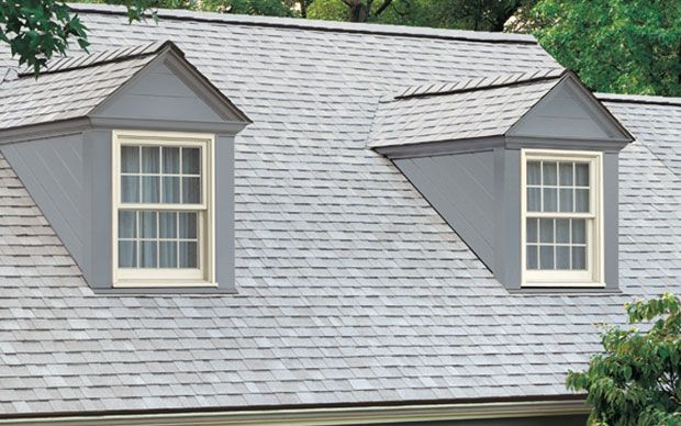 Best Oakridge® Shingles Architectural Shingles Roof 400 x 300