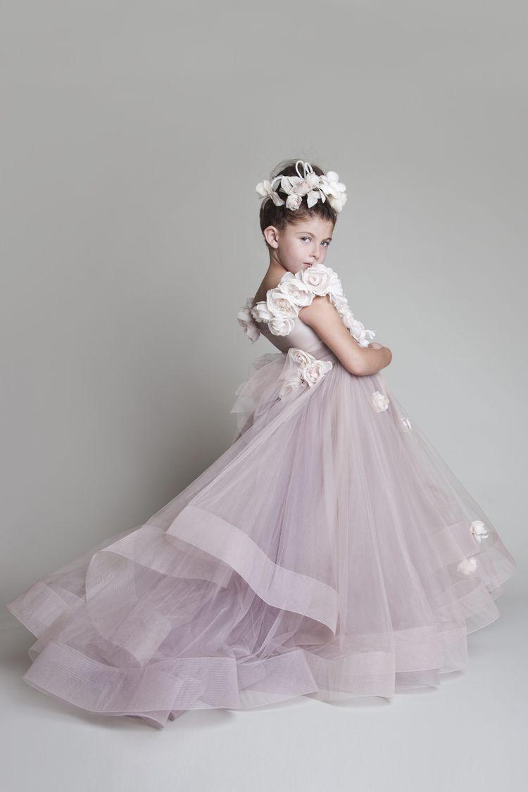 Flower girl wedding dresses flowers receptions u all pinterest