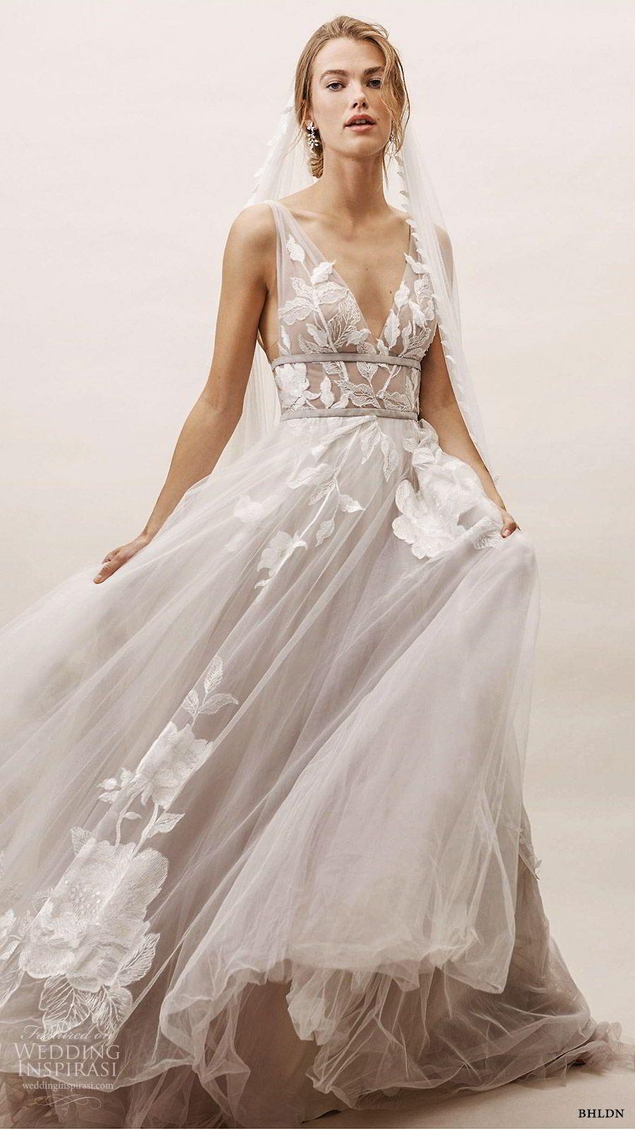 Bhldn S New Spring 2019 Wedding Dresses In 2020 Wedding Dresses