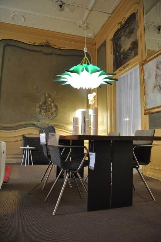Kantoor Verlichting | Bellis Perennis | DYDELL | Kantoor | Pinterest ...