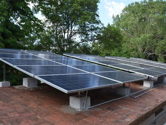 Trina Solar Shelves Plan To Set Up Plant In India Solar Panels Solar Best Solar Panels