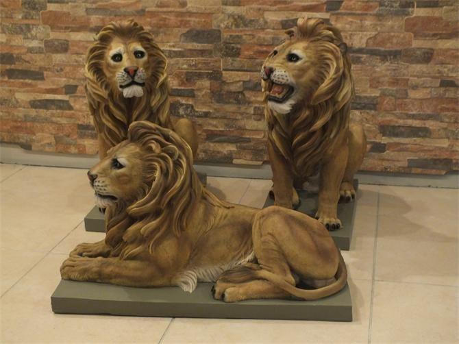 Aslan figürleri Aslan Heykelleri ve fiyatları