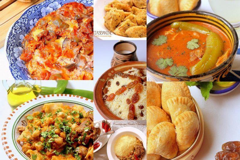 idee recette ramadan facile