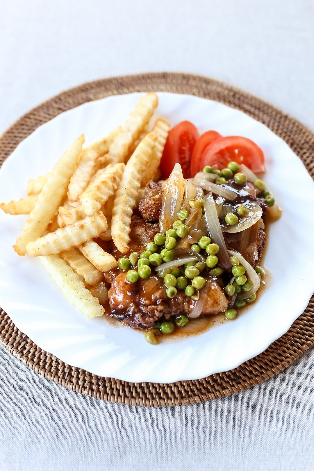 Hainan chicken chop angsarap malaysianfood asian food cuisine forumfinder Choice Image