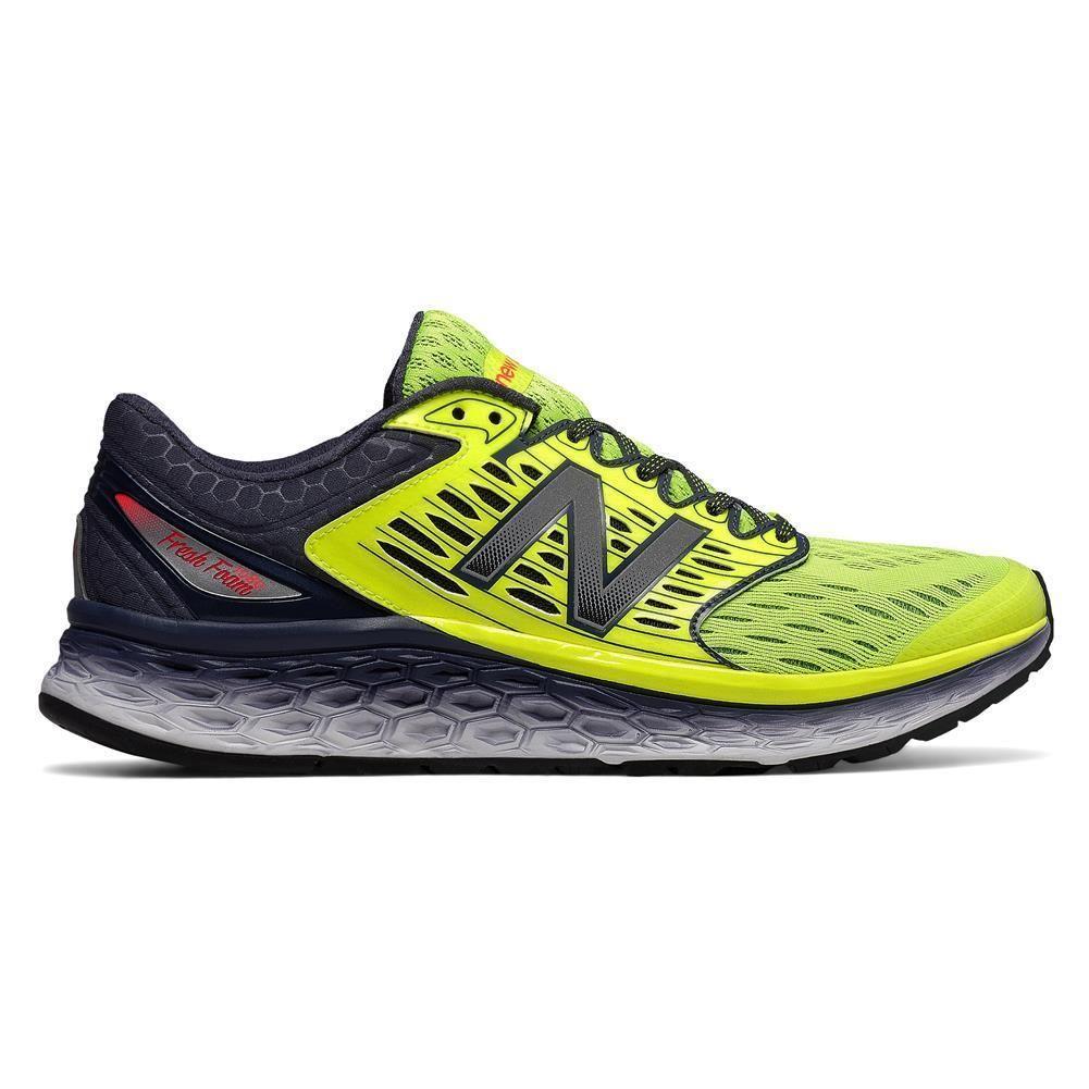 2e7331fede2d25  newbalance New Balance Mens Fresh Foam Running Shoes