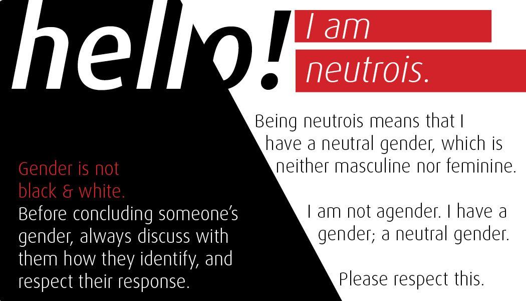 Pin On Gender Genderqueer Gender Bending
