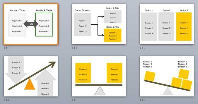 Best 25 dise os de diapositivas ideas on pinterest for Diseno de diapositivas