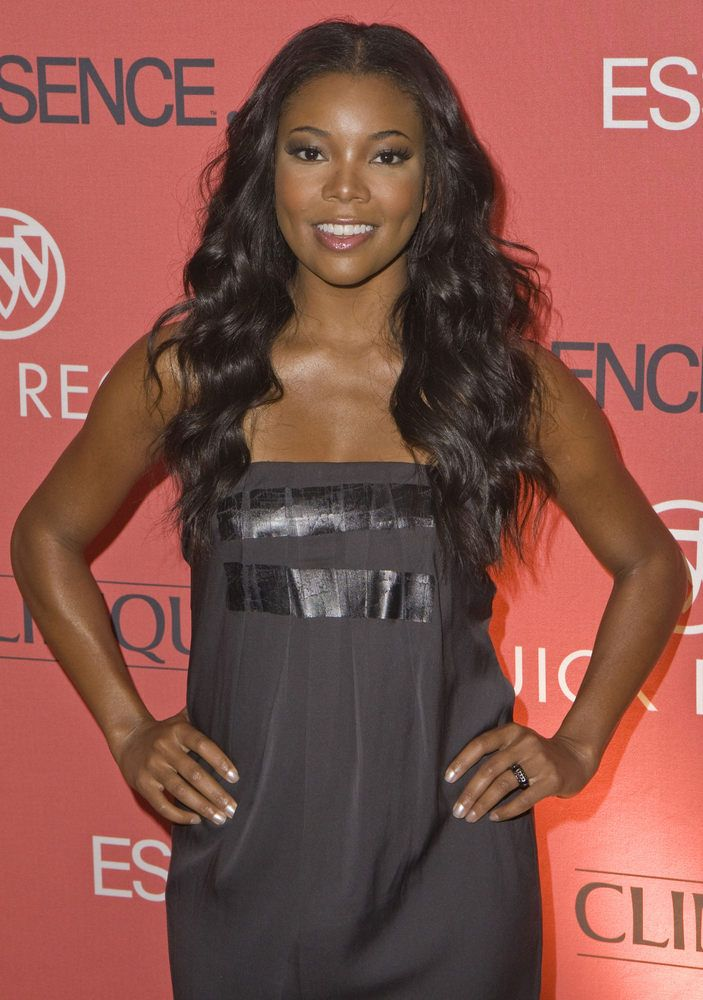 5 Celebrity Inspired Natural Hair Weave Techniques Black Hair