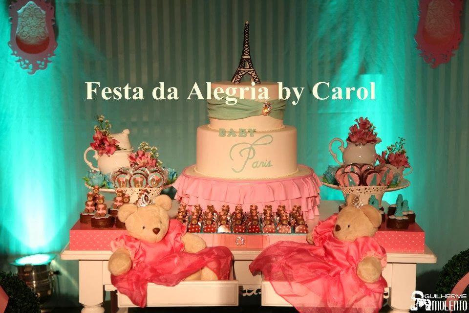 Festa da Alegria by Carol