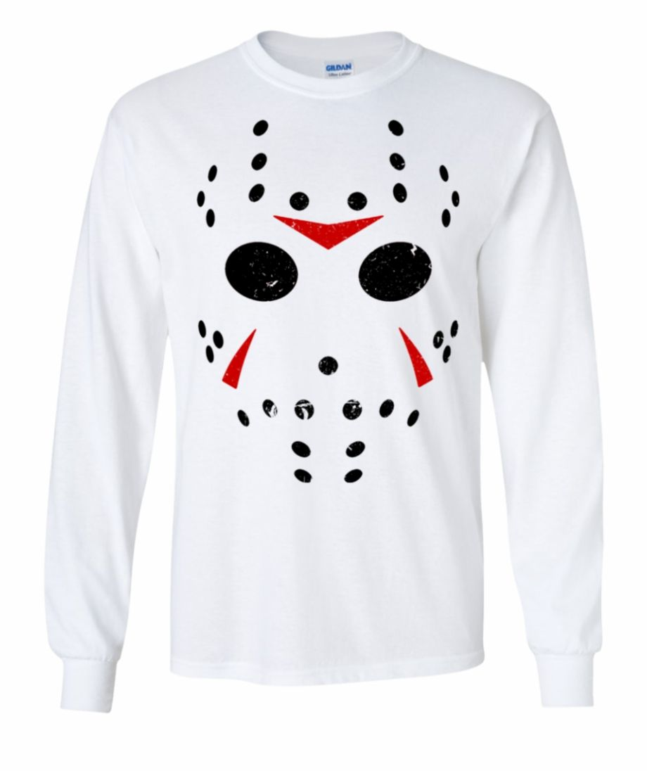 Jason Hockey Mask Icon Png Clipart Image Scary Characters R Lol Emoticon