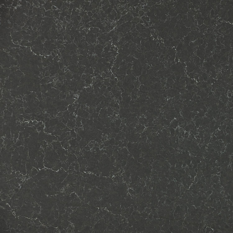 piatra grey quartz countertop