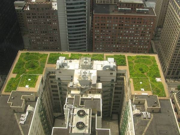 Pin On Green Roofs