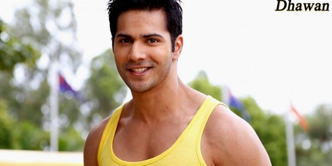 Varun Dhawan Body Wallpaper Free Download Hd Wallpapers