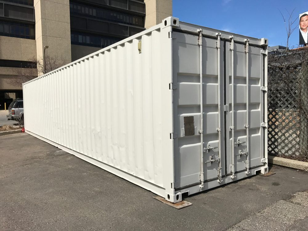 Buy shipping containers online Wholesale prices secure payment