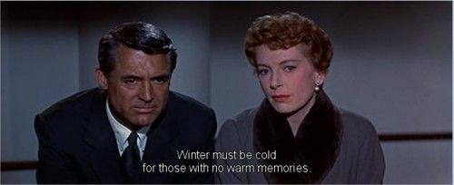 An Affair to Remember...gosh I love this movie!