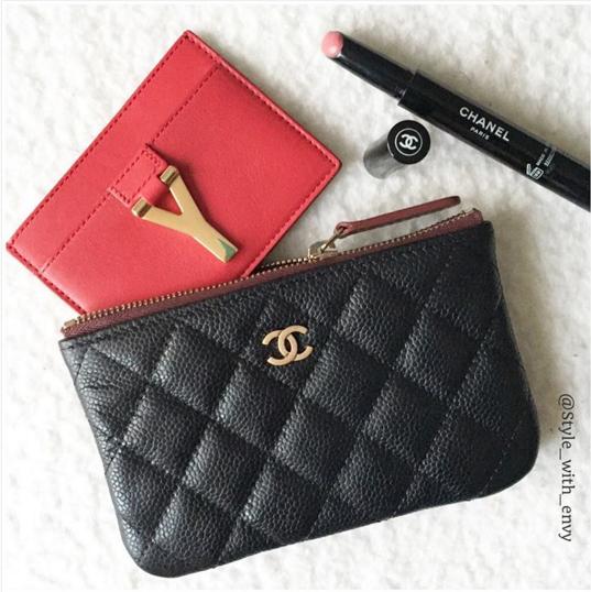 03fd146fa78b Pin by Huda Al Mulla on Wishlist - Handbags in 2019 | Wallet, Pouch ...