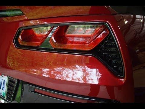 2014 Corvette C7 Stingray Before Amp After Kooks Headers Amp Corsa Xtreme Ex 2014 Corvette Corvette C7 Stingray Good Looking Cars