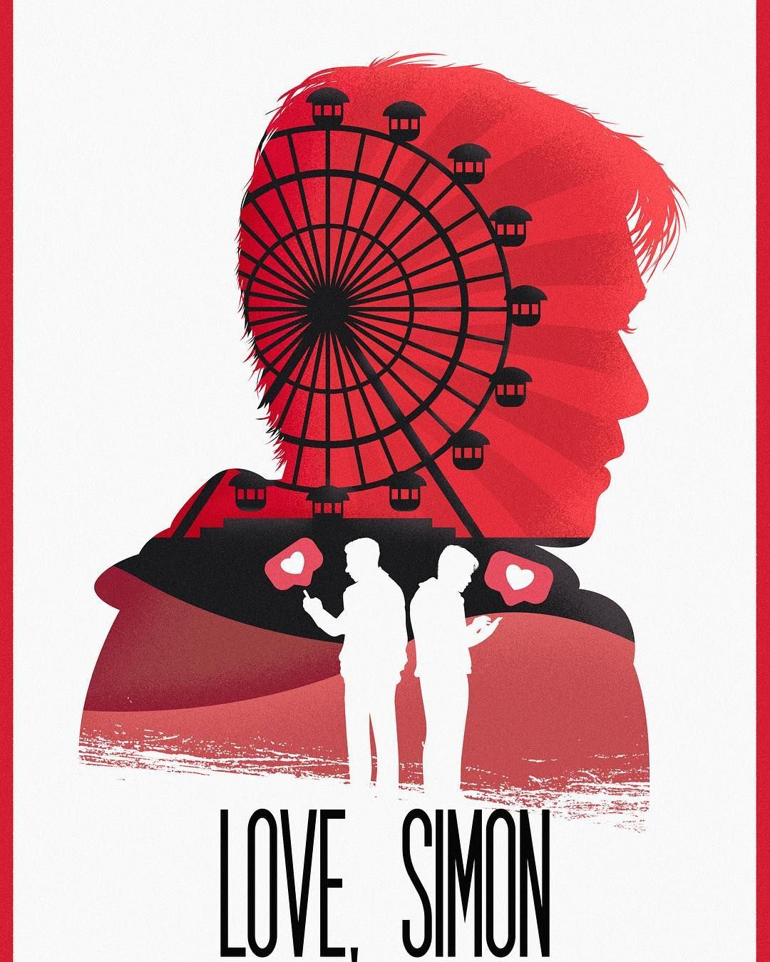 ((Anybody wanna do a Love, Simon inspired RP? Plots similar but characters are different (I.E. names and stuff.) But the plots the same.))