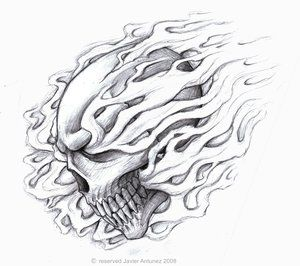 Amazing Art Of Tattoo Amazing Skull Tattoos Especially Skull Skull Tattoos Skull Art Drawing Skull Tattoo Design